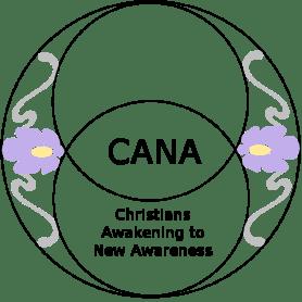 Christians Awakening to a New Awareness Logo