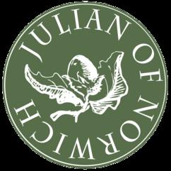 Julian of Norwich Logo