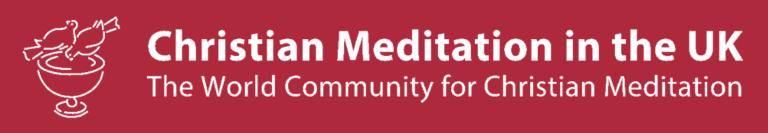 Christian Meditation in the UK logo