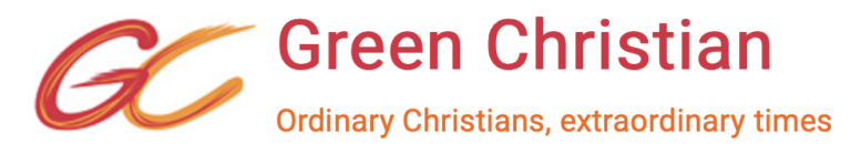 Green Christian Logo