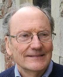 Dr Martin Garsed